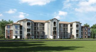 Lakewood National : Terraces by Lennar