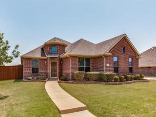 612 Fall Wheat Drive, Murphy TX