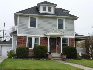 205 Cornell Avenue, Elyria OH