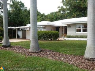 2816 Northeast 14th Avenue, Wilton Manors FL