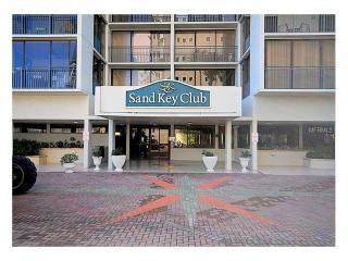 1390 Gulf Boulevard #404, Clearwater Beach FL