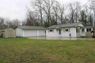 130 Cottage Drive, Prudenville MI