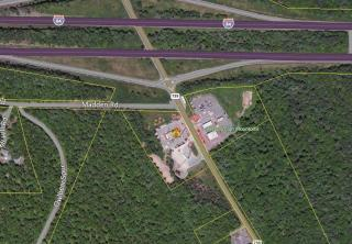 LOT 8 8 Route 739, Lords Valley PA