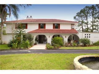 995 Ranch Road, Tarpon Springs FL