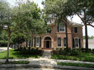 15407 Oakmont Club Court, Houston TX