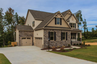 Robinson Oaks by Eastwood Homes