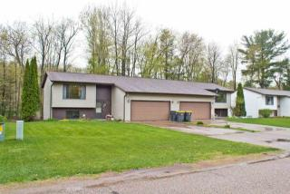 1109-1111 Brookfield Lane, Wausau WI