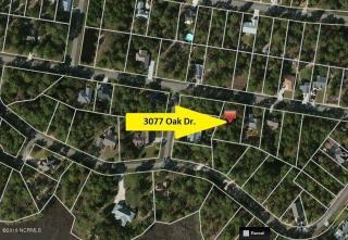3077 Oak Drive Southwest, Shallotte NC