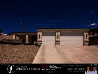 3275 Crestview Drive, Lake Havasu City AZ