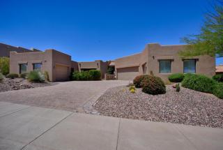15716 East Jackrabbit Lane, Fountain Hills AZ