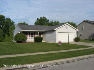 819 Colonial Manor Dr, Goshen, IN 46526