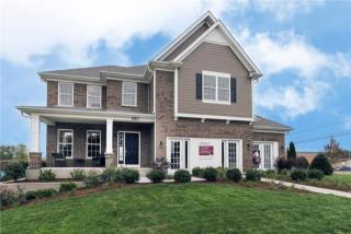 Northwoods Of Wheaton by M/I Homes