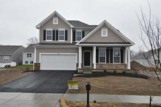 5918 McHine Way, Westerville OH