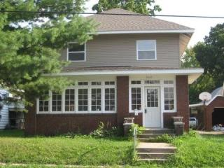 1839 Spruce Street, Murphysboro IL