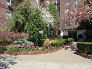 6861 Yellowstone Boulevard #218, Forest Hills NY