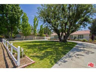 5374 Chesebro Road, Agoura Hills CA