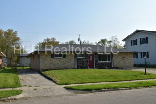 1702 Maumee Dr, Xenia, OH 45385