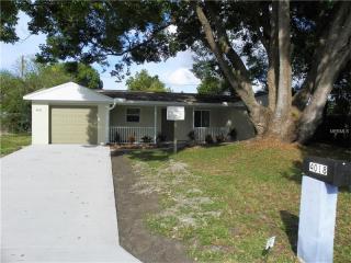 4018 Citrus Drive, New Port Richey FL