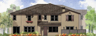 Savannah by Williams Homes