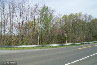 John Marshall Highway, Strasburg VA
