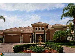12745 Northwest 69th Court, Parkland FL