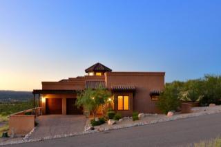 2551 East Della Roccia Court, Oro Valley AZ
