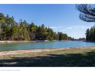 34 Doughty Point Road, Harpswell ME