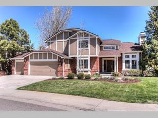 9918 Venneford Ranch Road, Highlands Ranch CO