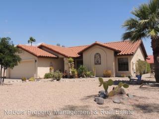 16448 E Bainbridge Ave, Fountain Hills, AZ 85268