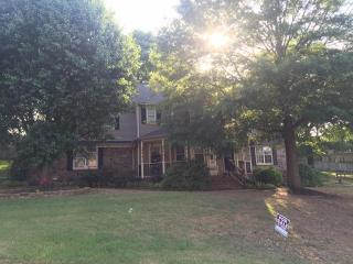 207 Red Oak Lane, Searcy AR