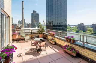 520 East 72nd Street #17-18B, New York NY