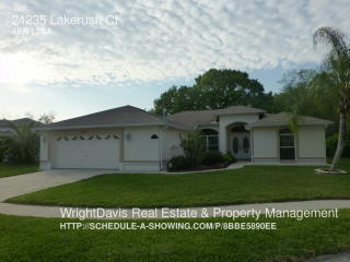 24235 Lakerush Ct, Lutz, FL 33559
