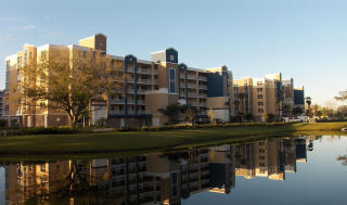 Golf Lake Condos by Greenergy Communities
