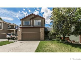 9884 Florence Place, Highlands Ranch CO