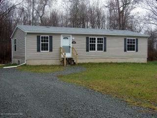120 Franklin Ave, Greenfield Township, PA 18407