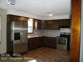 1510 Oak St, La Crosse, KS 67548