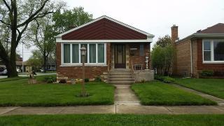 9542 Massasoit Avenue, Oak Lawn IL