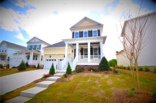 1540 Heritage Reserve Court, Wake Forest NC