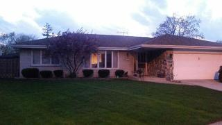16650 Woodlawn East Court, South Holland IL