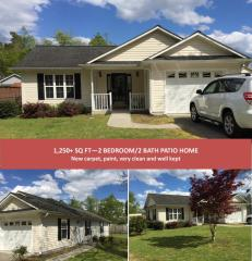 4394 Triangle St, Loris, SC 29569