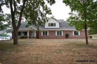 21260 Country Squire Lane, Dubuque IA