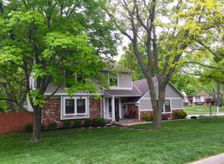 3608 Trail Road, Lawrence KS