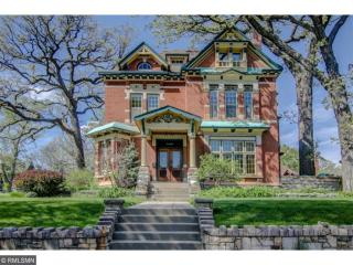 495 Summit Avenue, Saint Paul MN