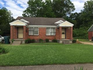 170 Eastview Drive, Memphis TN