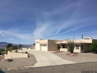 281 Powhatten Drive, Lake Havasu City AZ