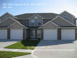815 SW Imperial Ln #815IMPERIA, Lees Summit, MO 64064