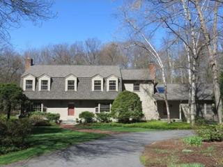 91 Westerly Road, Weston MA