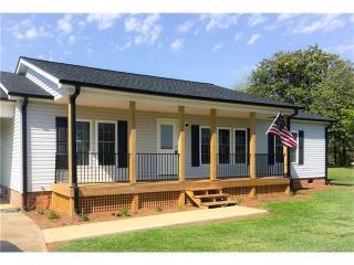 268 Little Wilkesboro Road #6, Harmony NC