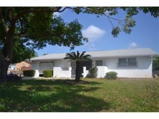 7529 Lotus Drive, Port Richey FL