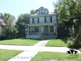 616 W 11th St, Pueblo, CO 81003